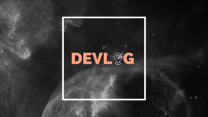 erstes JobsNavi Devlog Titelbild